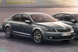 skoda skoda announces u201cedition u201d models for fabia rapid octavia and yeti