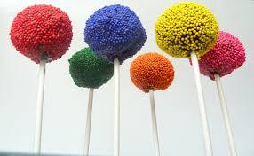 cake pops with cakepop maker