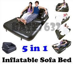 Air Mattress For Sofa Bed by Air Inflated Sofa Bed Centerfieldbar Com