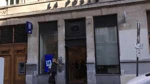 bureau de poste opera quand l escroc de haut vol se sert directement dans les banques la