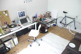 A Peek Inside Designers Studios And Home Offices Apartment Therapy - Graphic designer home office