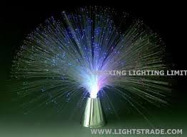 led fiber optic l gift lights novelty lights optic fiber l