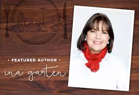 Ina Garten Make A Wish A Midsummer Night U0027s Dream Feast U2014 Dinner In The Gables U0027 Garden