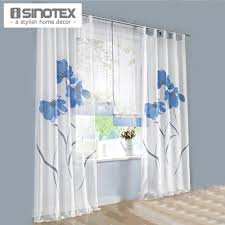 popular curtains flowers buy cheap curtains flowers lots from