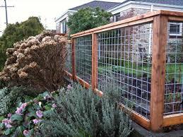 backyard backyard fence ideas