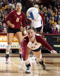 northern lights volleyball mn 12 best minnesota volleyball images on pinterest university of