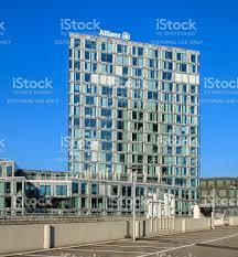 alliance suisse allianz suisse building in wallisellen switzerland stock photo