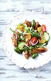 recettes de cuisine minceur les recettes minceur d été