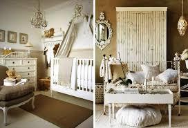 Vintage Nursery Decor Attractive White Baby Vintage Nursery Room Decor Ideas Nursery