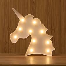 veilleuse chambre jysport veilleuse led licorne pour chambre d enfant lumière d