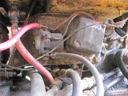 mf 261 repair manual 1958 mhf 202 workbull backhoe loader died help
