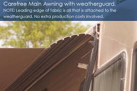 Awnings For Rv Slide Outs Replacement Fabric For A U0026e And Carefree Of Colorado Awnings