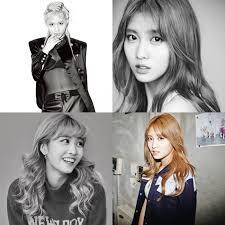 she u0027s all that top 10 k pop idol crushes soompi