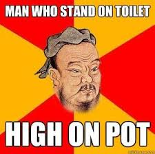 Confucius Say Meme - 104 best confucius says what images on pinterest funny photos