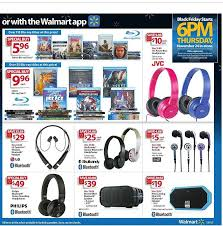 best black friday deals 2016 for ipad walmart unveils black friday 2016 deals wnep com