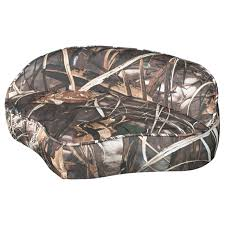 Marine Grade Vinyl Upholstery Fabric Camo Wise Casting Camo Boat Seat 203998 Casting Seats At