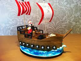 pirate ship birthday cake patterns patterns kid