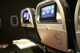 Air France Comfort Seats A First Look At Air France U0027s New Long Haul Seats Businessclass Co Uk