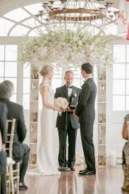 wedding arch lace modern wedding with southern traditions in new orleans louisiana