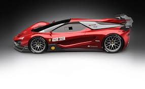 future ferrari ferrari xeri competizione edition concept should move like the wind