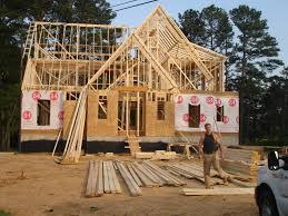 build a house choosing great supplies when building a home home improvement