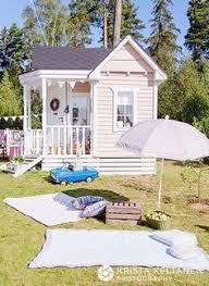 Backyard Clubhouse Plans by Ideas Para Montar Una Zona De Juegos Al Aire Libre 01 Juegos Y
