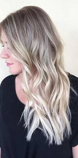 Light Blonde Balayage Best 25 Balayage Before And After Ideas On Pinterest Brown