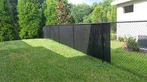custom chain link fence slats signs for success chain link