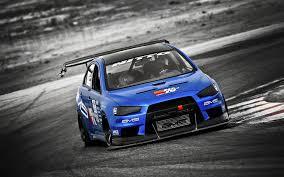 mitsubishi blue simplywallpapers com lancer evo x mitsubishi blue blue cars cars