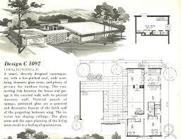 cute mid century house plans home decor qarmazi in vintage house