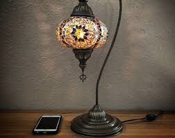 turkish lamp etsy