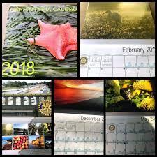 calendars for sale the carpinteria calendar 2018 on sale now rotary club of