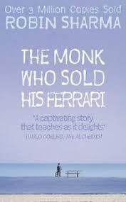 the monk who sold his review jojo a s review of the monk who sold his