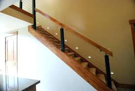 home depot stair railings interior stair railing installation stair railing installation interior