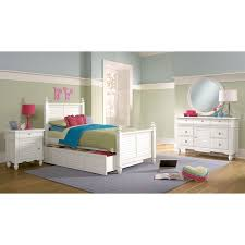 American Signature Furniture Bedroom Sets by The Seaside Collection White American Signature Furniture