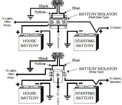 noco battery isolator wiring diagram the best wiring diagram 2017