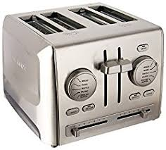 Cuisinart Toaster 4 Slice My Kitchen Must Haves Little Bits Of