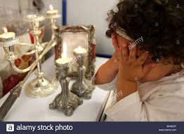 yehuda shabbos candles sabbath candles stock photos sabbath candles stock images alamy