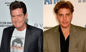 charlie sheen the hollywood gossip
