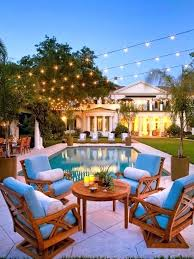 Backyard Lights Ideas Backyard Lights Walmart Impressive String Lighting Loveliness