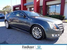 2011 cadillac cts premium for sale used cadillac cts coupe for sale in lancaster pa edmunds