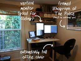 work from home office behind the scenes creating your perfect home office with team edgar