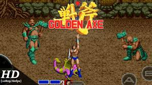 golden axe apk golden axe sega forever android gameplay 1080p 60fps apk