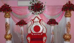 Home Decor In Kolkata Wedding Flower Decoration In Kolkata