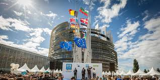siege parlement europeen strasbourg europe ou la revendication d une situation bien