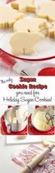 sugar cookies recipe christmas sugar cookies sugar cookies