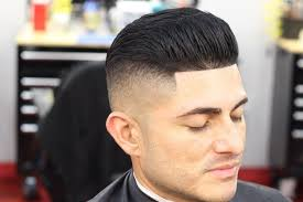 pompadour haircut mens 10 pompadour haircut hairstyles for men man of many