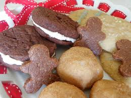 the healing kitchen gluten free vegan christmas cookies one raw