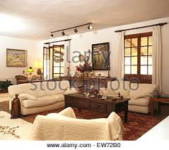 Gold Sofa Living Room Living Room With Table And Sofas And Gold Accessories