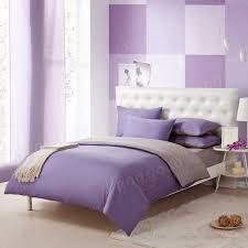 Plain Duvet Cover Light Purple Duvet Covers De Arrest Cover Amazing King Eurofestco